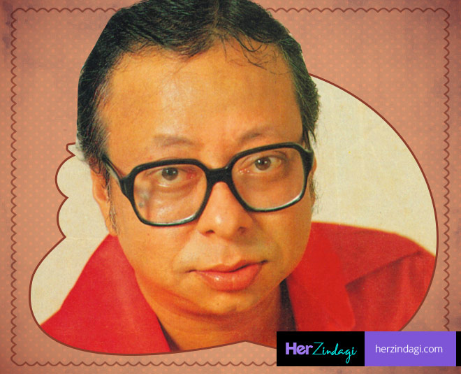 interesting facts about r d burman main