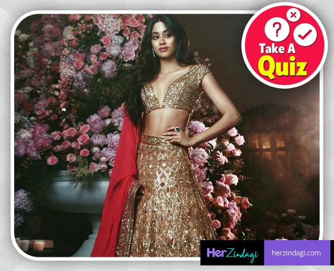 janhvi kapoor lesser known facts actress main