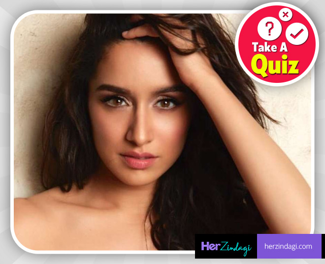lesser known facts about shraddha kapoor main