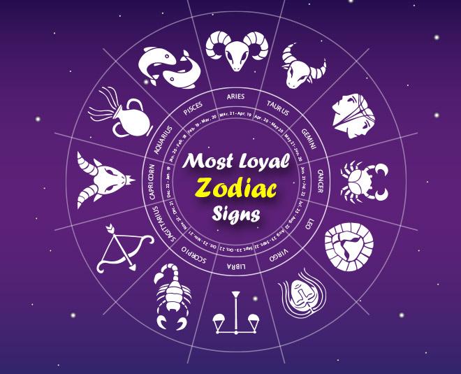 Horoscope most sign romantic Six most