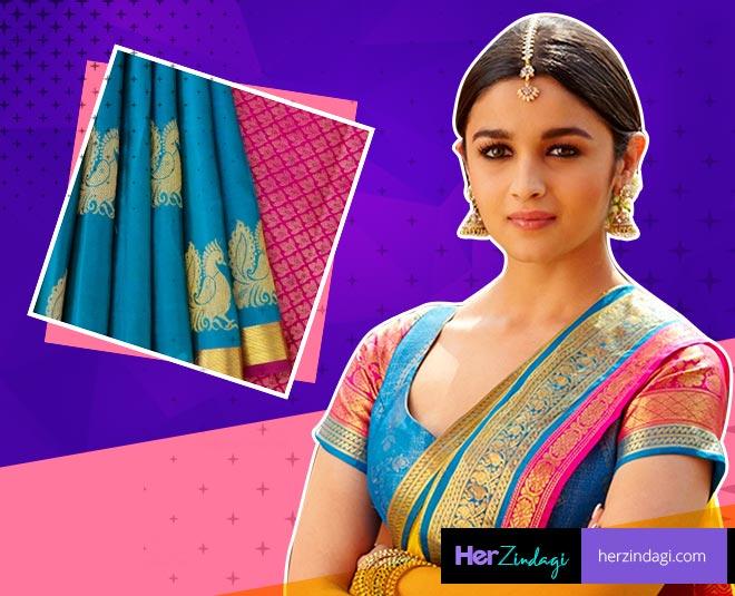 main Chennai saree