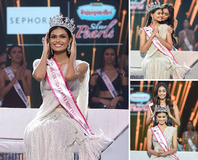 miss india suman rao talk about the secret of her success main