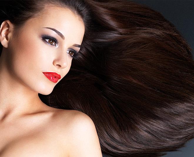 mustard oil for long hair
