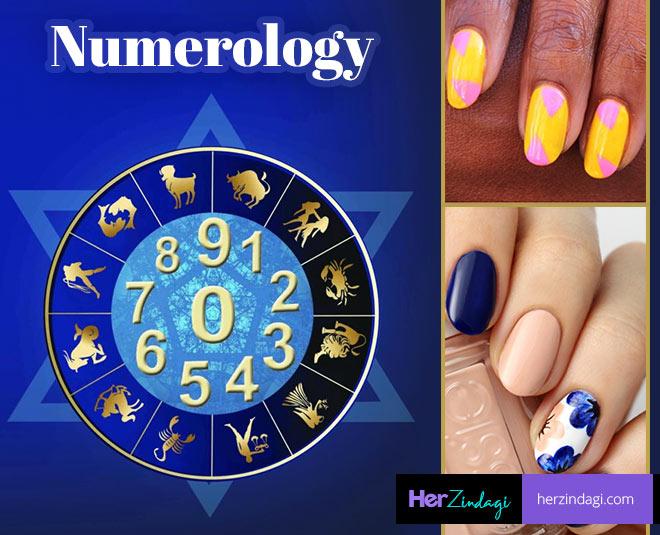 nail art numerology main