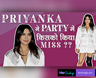 priyanka chopra party thumb