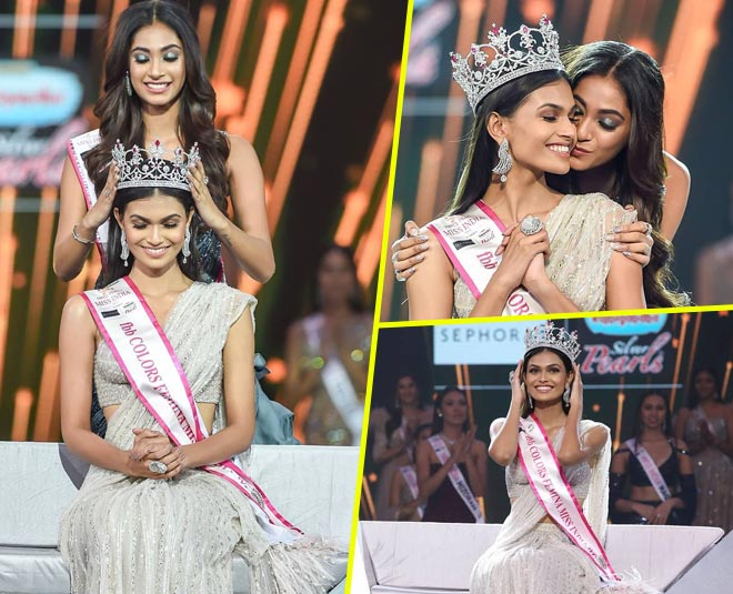 rajasthan suman rao wins miss india