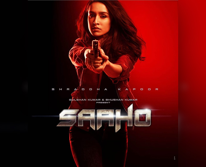 saaho bollywood film INSIDE