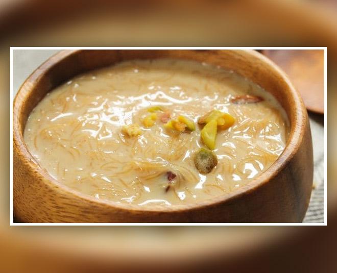 sevai sweet dish inside