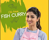 shilpa shetty fish thumb