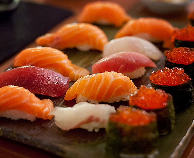 sushi benefits health main