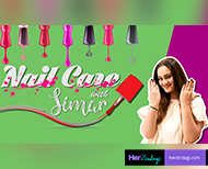 tips to have strong and healthy nails by simar sukhija thumb