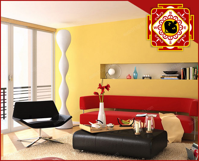Vastu Tips: Paint Your Home With These Colours To Bring Wealth In ...