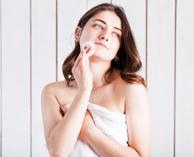 Glowing skin spring skin care skin care tips types of skin toners