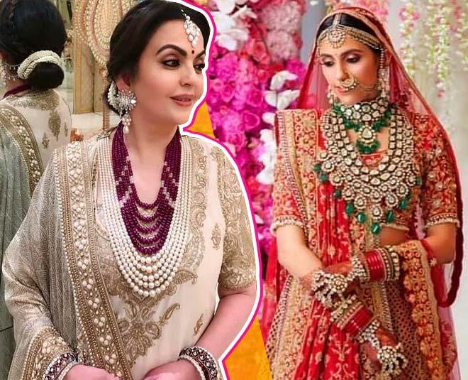 Shloka Mehta got two most expensive gifts from mother in law nita ambani and sister in law isha ambani