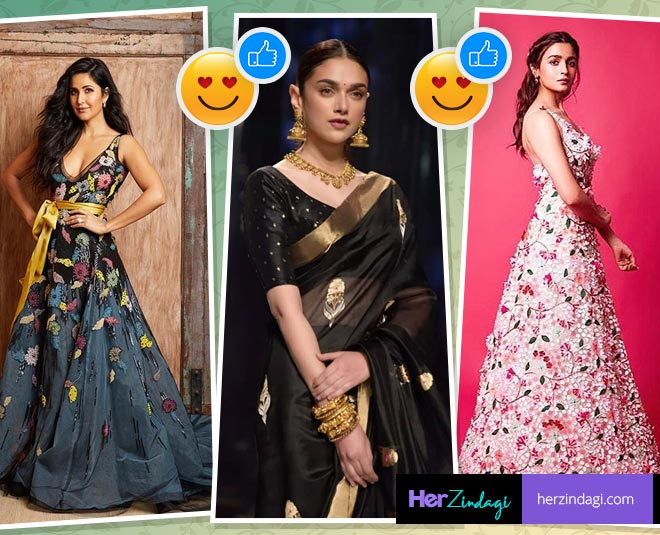 best looks of the week bollywood actress flowery dress main