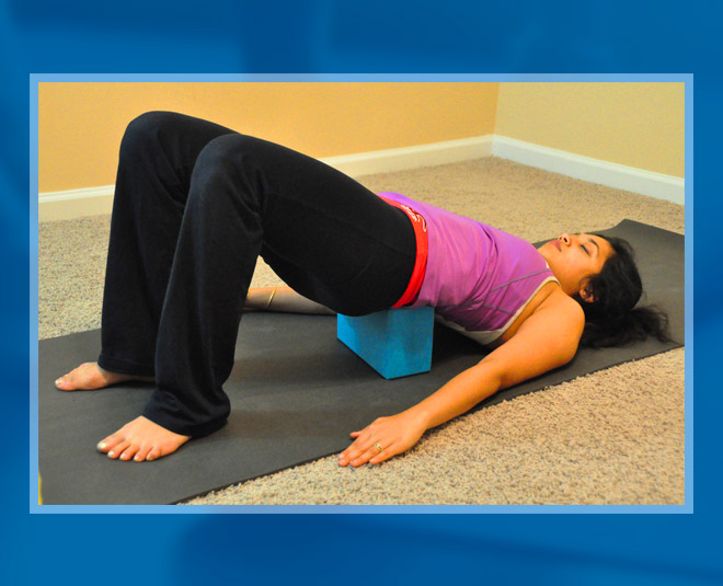 International Yoga Day Have Back Pain Practice These Poses And You Are Sorted