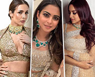 choker designs bollywood celebrities