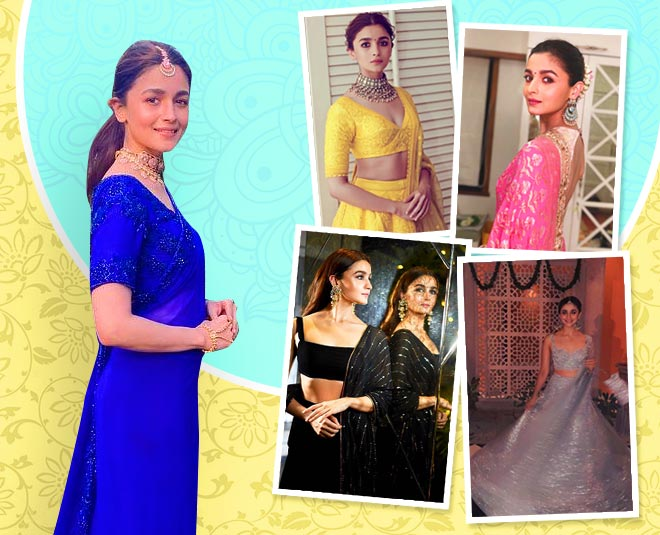 ethnic looks alia