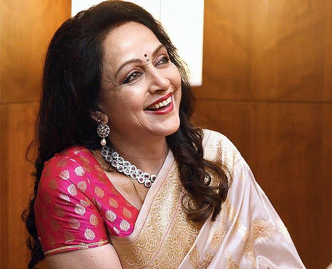 Hema Malini Bjp Candidate From Mathura Lok Sabha Election 2019