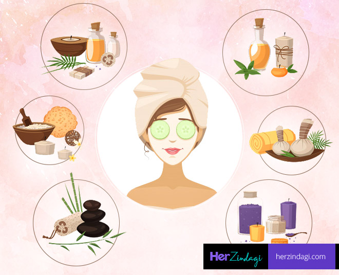 home remedies for instant glow on skin main
