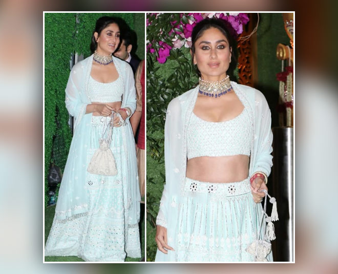kareena kapoor khan akash shloka wedding