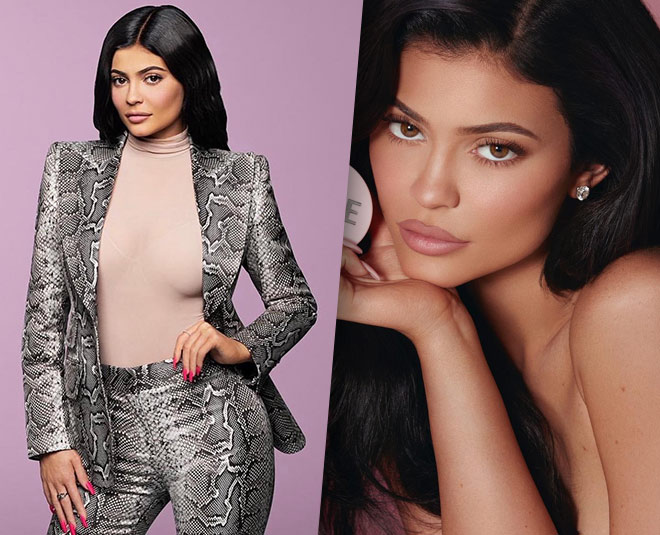kylie jenner worlds youngest  self made billionaire