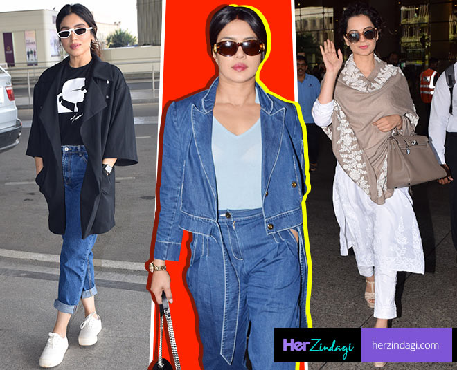 march airport looks of the week main