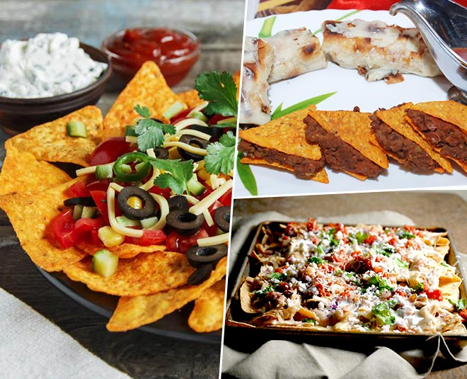 nachos for kids recipe