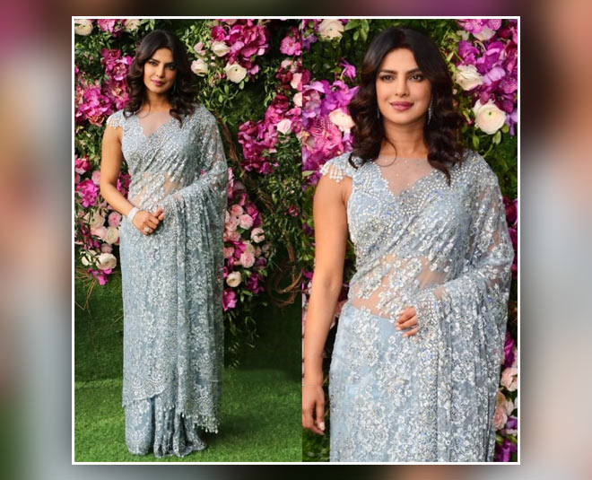 priyanka chopra akash shloka wedding