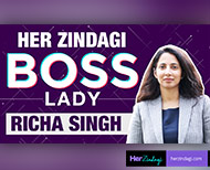 sanitary napkin indian brand ceo richa singh thumb