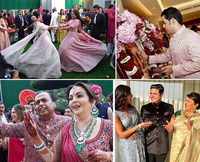 unseen akash wedding main