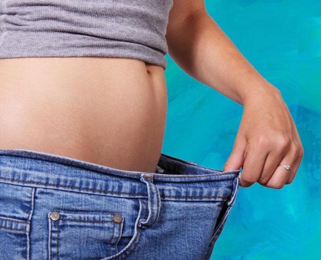 weight loss inside