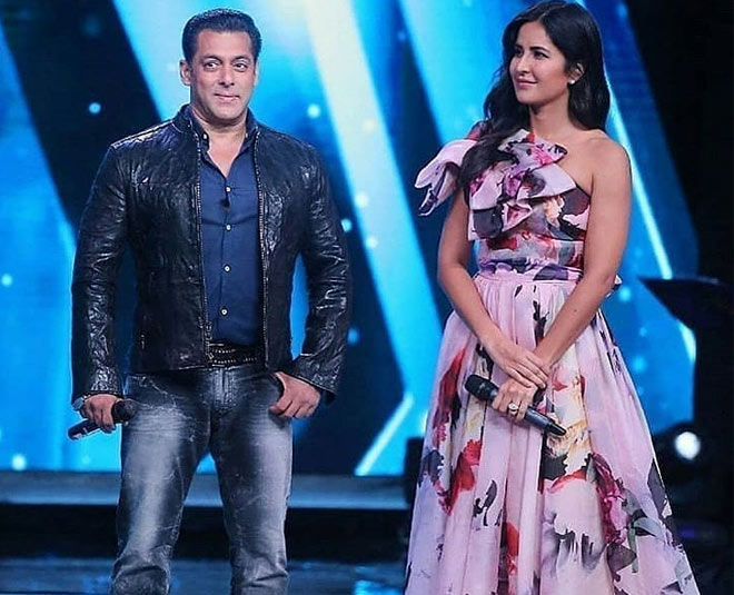 Why Salman Khan Asked Katrina Kaif To Get Married And Have Babies