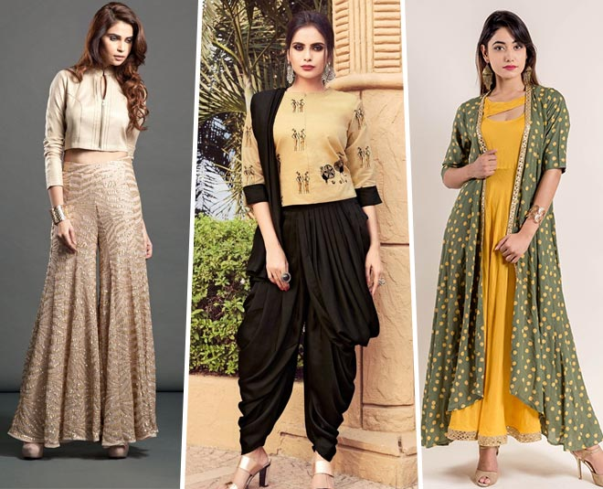about indo western clothes main