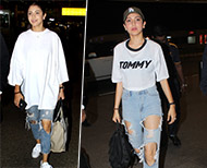 anushka sharma latest fashion pictures new