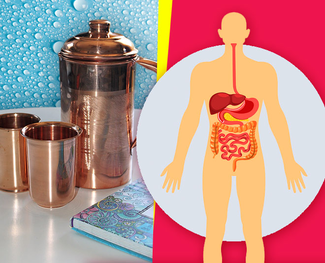 Image result for copper water benefits