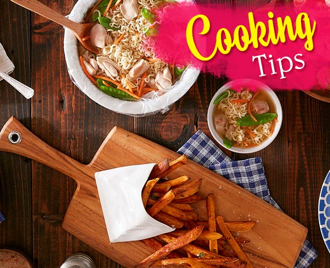 best cooking tips kitchen