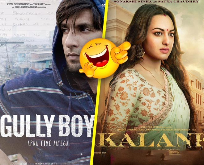 These Hilarious Bollywood 2019 Memes Will Surely Tickle Your Funny Bone