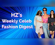 celeb fashion digest