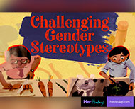 challenging gender stereotypes
