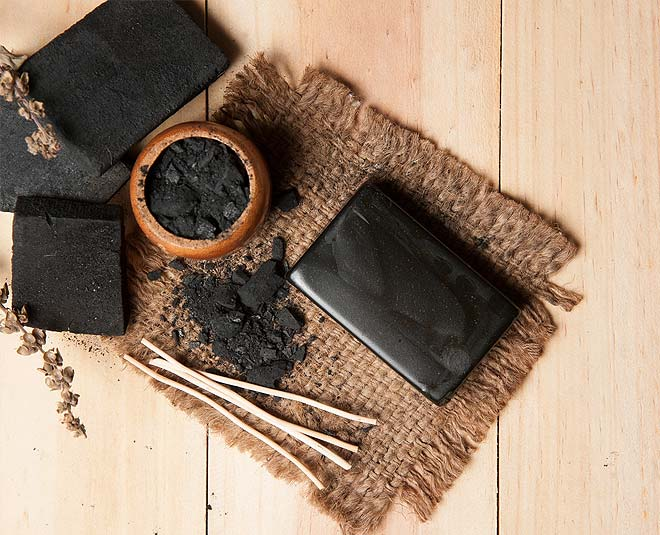charcoal soap beauty benefits