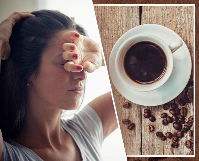 coffee headache remedy