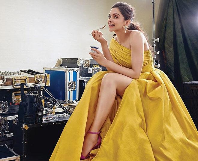 Ranveer Singh Calls Wifey Deepika Padukone 'Snack', Is This PDA Or  Promotional Stunt?