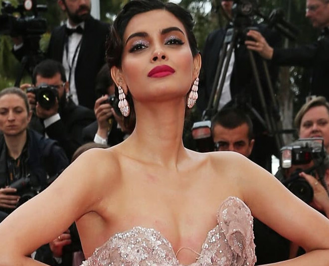 diana penty at cannes film festival