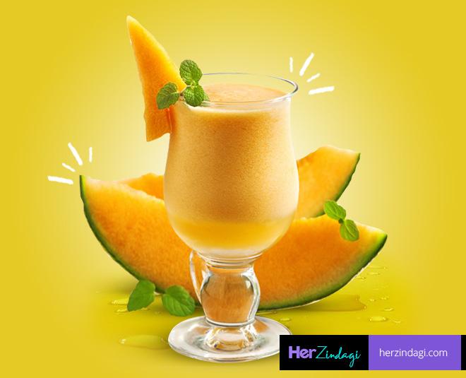 drink kharbuja shake main