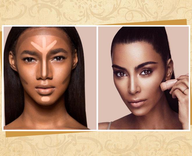 dusky makeup main