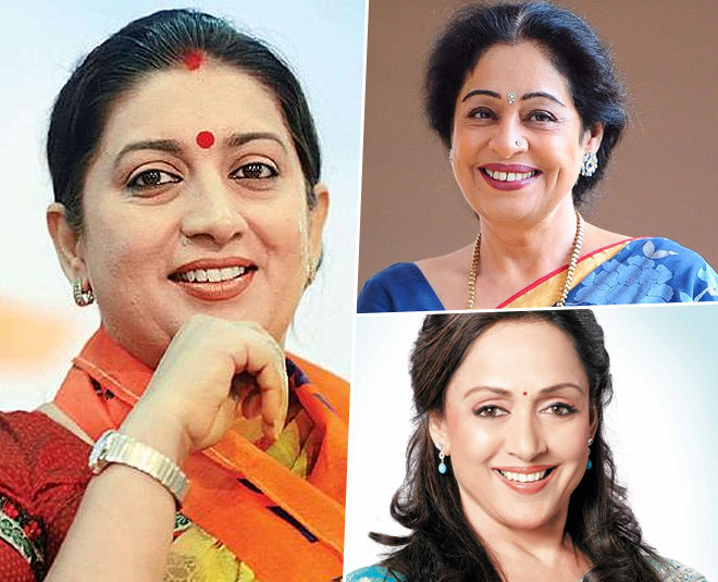 famous women faces in indian politics who won the election main
