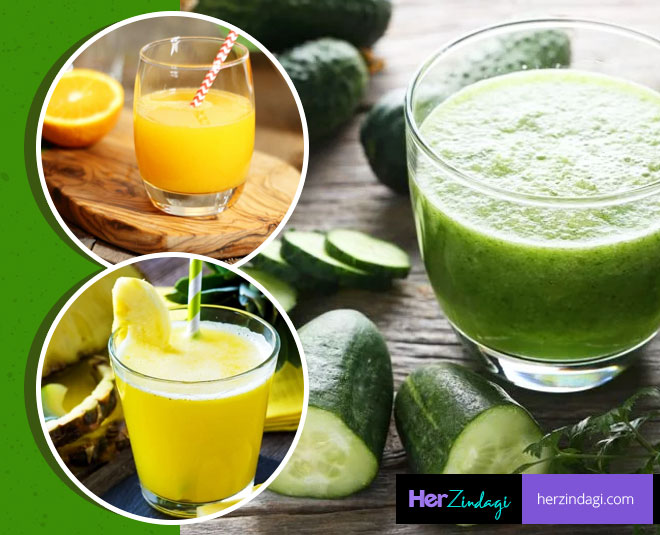healthy drinks weight loss