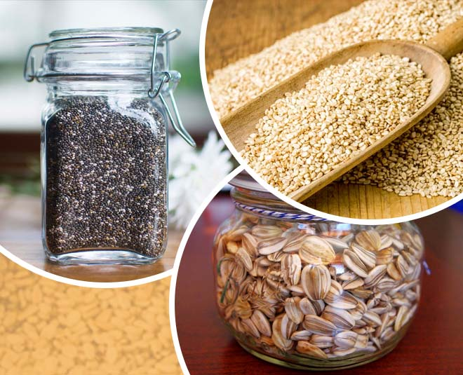 healthy seeds for women health
