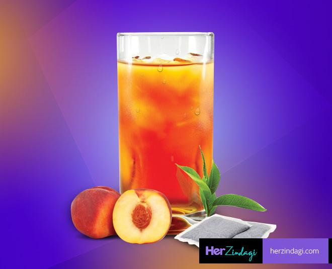 how to make mango iced tea main